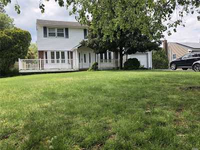 Commack Single Family Home For Sale: 16 Walter Ct