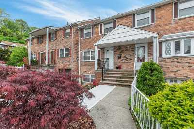 Douglaston Single Family Home For Sale: 24056 65th Ave
