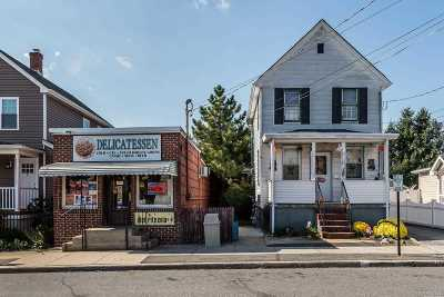Nassau County Business Opportunity For Sale: 40 East Ave