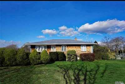 Bellport NY Single Family Home For Sale: $295,000