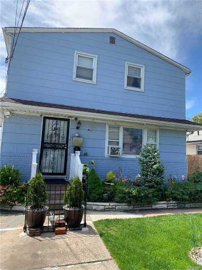 Nassau County Multi Family Home For Sale: 11 Wilson Ave