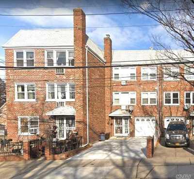 Flushing Rental For Rent: 149-7 35 Ave #3