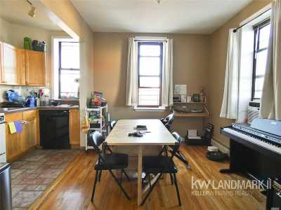Long Island City Rental For Rent: 40-4 36th Ave #2B