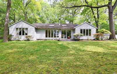 Northport Single Family Home For Sale: 31 Cherrylawn Ln