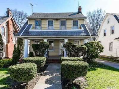 Queens Village NY Single Family Home For Sale: $630,000