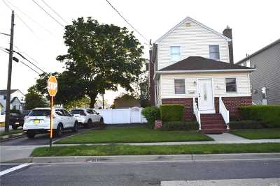 Single Family Home For Sale: 45 1st Ave