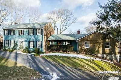 Setauket NY Single Family Home For Sale: $1,049,888
