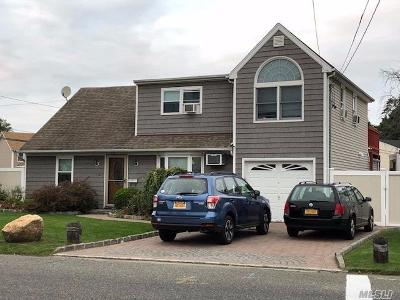 Copiague Single Family Home For Sale: 250 S Great Neck Rd