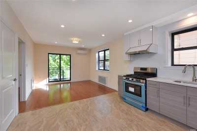 Flushing Condo/Townhouse For Sale: 41-28 150th Street #3A