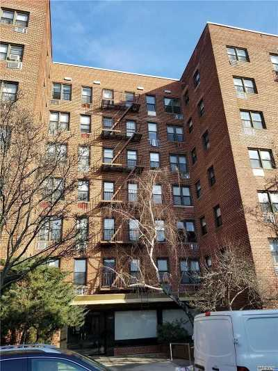 Brooklyn Co-op For Sale: 1855 E 12th St #6F