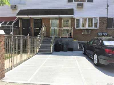 Brooklyn Multi Family Home For Sale: 198 Ellery St