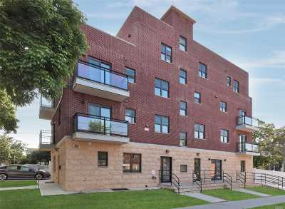 Flushing Condo/Townhouse For Sale: 41-28 150th Street #1A