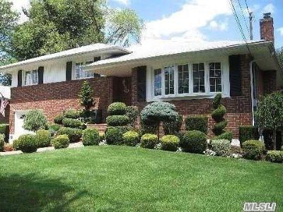 Garden City Single Family Home For Sale: 360 Terrace Ave