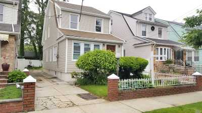 Queens Village NY Single Family Home For Sale: $669,000