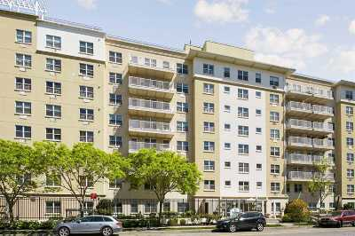 Queens County Condo/Townhouse For Sale: 79-14 Rockaway Beach Blvd #1K