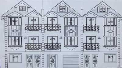 Flushing Multi Family Home For Sale: 36-11 193 St