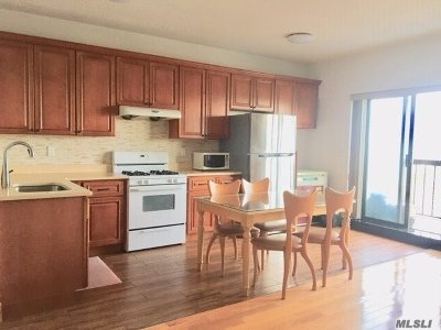 Flushing Single Family Home For Sale: 147-20 35th Ph1a Ave