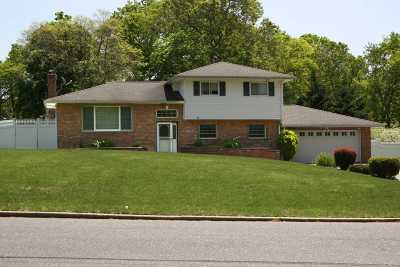 Centereach Single Family Home For Sale: 30 Lolly Ln