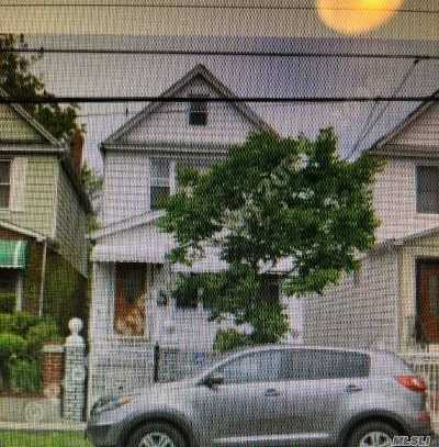 Queens County Single Family Home For Sale: 17003 116th Ave