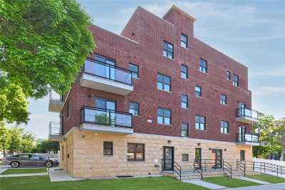 Flushing Condo/Townhouse For Sale: 41-28 150th St #2A