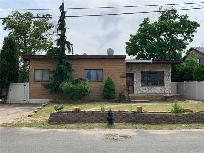 Whitestone Single Family Home For Sale: 214 149 Pl