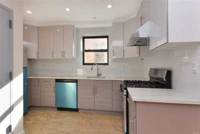 Flushing Condo/Townhouse For Sale: 41-28 150th St #2B