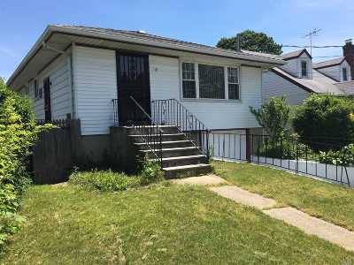 Rockville Centre Single Family Home For Sale: 71 State St