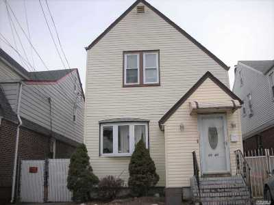 Queens Village NY Multi Family Home For Sale: $549,000