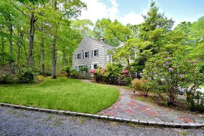 Setauket NY Single Family Home For Sale: $599,990