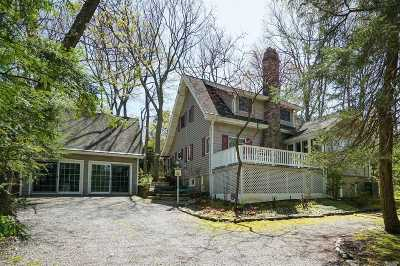 Stony Brook Single Family Home For Sale: 2 Pine Rd