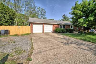 Kings Park Single Family Home For Sale: 17 Juniper Rd