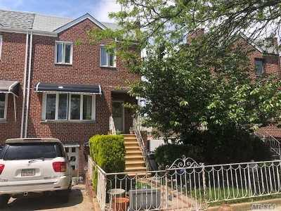 Brooklyn Multi Family Home For Sale: 1242 E 59th St
