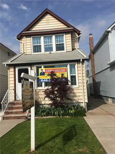 Queens Village NY Single Family Home For Sale: $599,999