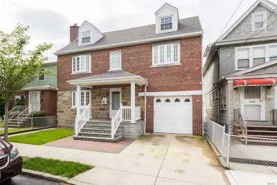Flushing Multi Family Home For Sale: 13432 57th Ave
