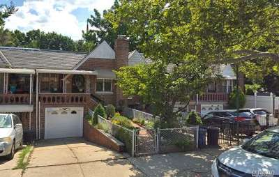 Woodside Rental For Rent: 76-02 Kneeland Ave