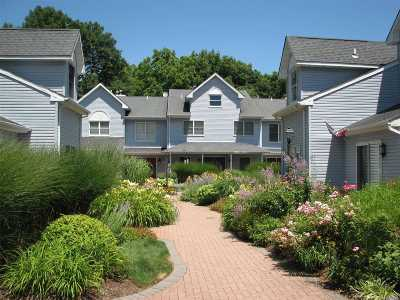 Centerport Condo/Townhouse For Sale