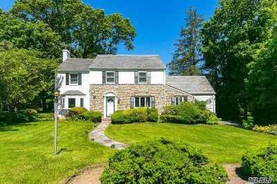 Great Neck Single Family Home For Sale: 16 Shore Park Rd