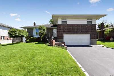 Plainview Single Family Home For Sale: 62 Phipps Ln