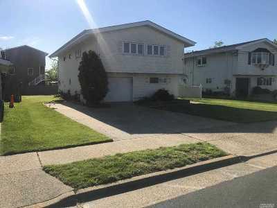 Freeport Single Family Home For Sale: 824 S Ocean Ave