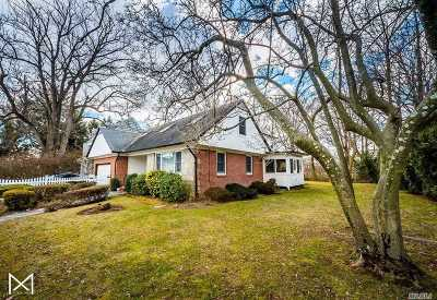 Bayside Single Family Home For Sale: 21606 31st Rd