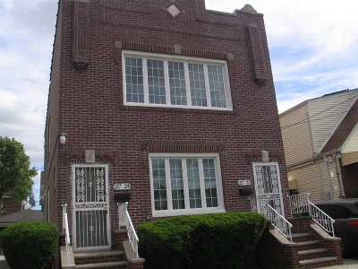 Queens Village Rental For Rent: 217-24 112th Rd #2
