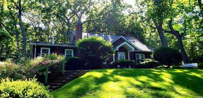 Fort Salonga Single Family Home For Sale: 126 Fort Salonga Rd