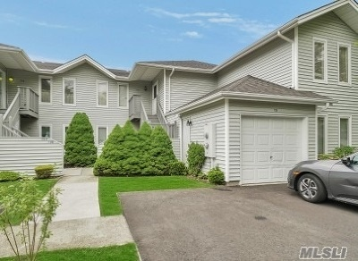 St. James Condo/Townhouse For Sale: 710 Fenway Rd