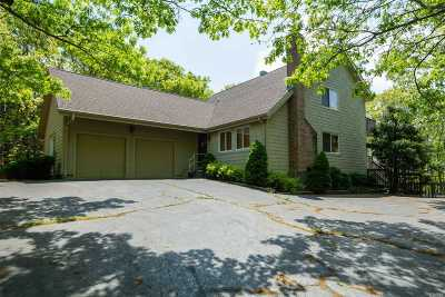 Southampton Single Family Home For Sale: 177 Bridies Path