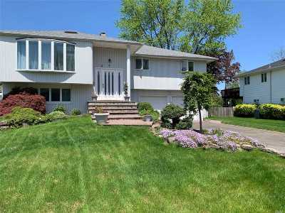 Commack Single Family Home For Sale: 5 Heather Cres