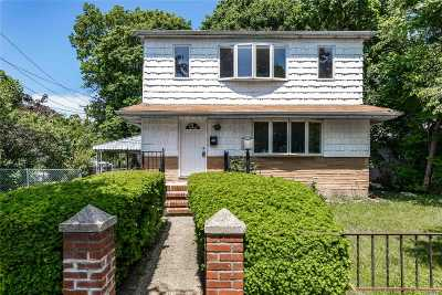 Hempstead Single Family Home For Sale: 3 Brown Ave
