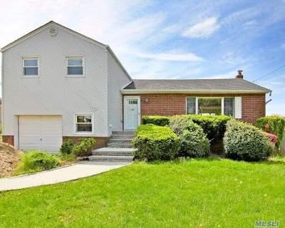Nassau County Single Family Home For Sale: 496 N Atlanta Ave