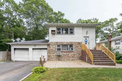 Suffolk County Single Family Home For Sale: 27 Euclid Ave