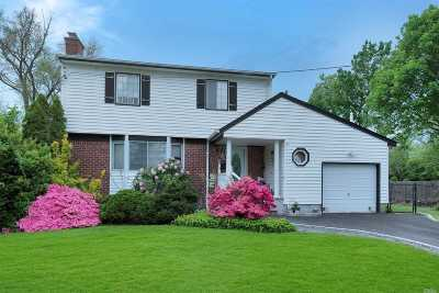 E. Northport Multi Family Home For Sale: 1 Lansing Ln