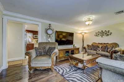 Suffolk County Single Family Home For Sale: 23 Woodland Rd